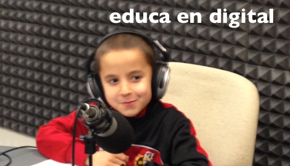 Programa de Radio3w educa en digital en la radio