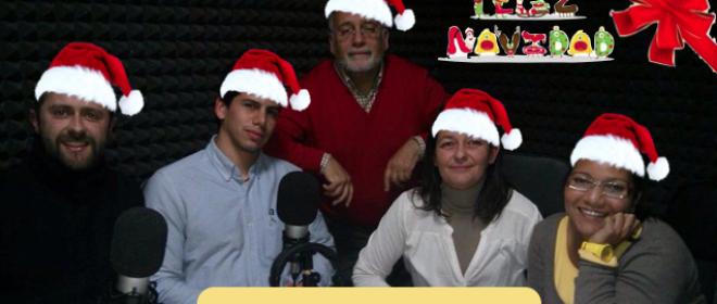 Con sabor a Navidad… Ideas TAC, Recursos PDI y alumnos universitarios