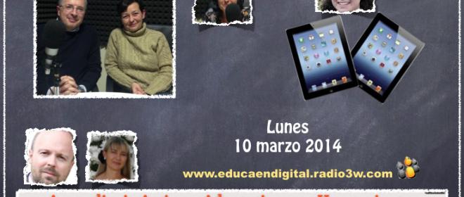 TIC en la Universidad y en la educación para adultos