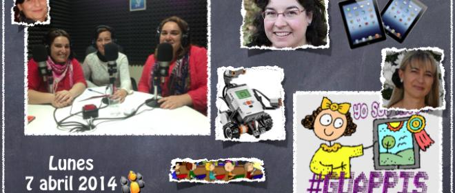 TIC en Infantil, te sorprenderás y Apps educativas PGuappis