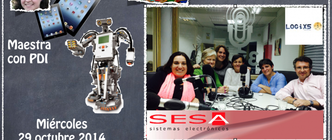 Los robots y los humanos ¿estrechan lazos en las aulas y en el curriculum?